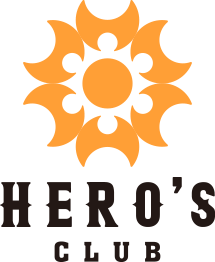 HERO's CLUB - ワールドユーアカデミー|奇跡の組織創造